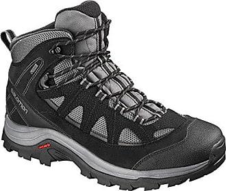 Salomon - X Ultra LTR GTX Femmes chaussures de randonnée (bleu/gris) - EU 39 1/3 - UK 6