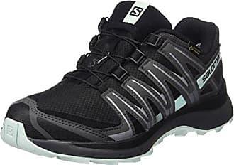 Speedcross Vario 2 GTX W, Zapatillas de Trail Running para Mujer, Blanco (Artic/North Atlant/Blue Bird 000), 36 EU Salomon