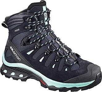 Salomon Damen X Alp MTN GTX W Trekking-& Wanderstiefel, Blau (Spectrum Blue/Astral Aura/Aruba Blu 000), 40 2/3 EU