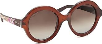 Sunglasses On Sale, Opaline Nude, 2017, one size Salvatore Ferragamo