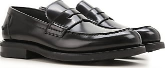 Loafers for Men On Sale, Black, Leather, 2017, 6.5 7 7.5 8 8.5 Salvatore Ferragamo