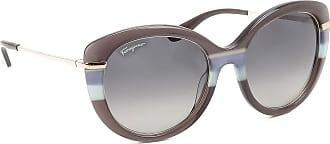 Sunglasses On Sale, Burgundy, 2017, one size Salvatore Ferragamo