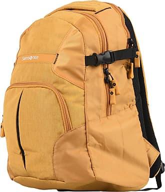 Sac à dos - 580-1091 Timeless - Backpack - Jaune - Unisexe DuDu