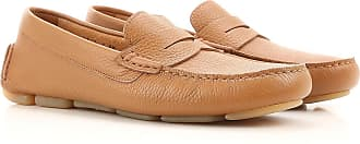 Slip on Sneakers for Women On Sale in Outlet, Camel, Leather, 2017, 7 Santoni