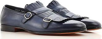 Chaussures Sangle Moine Pour Les Hommes À La Vente En Sortie, Brun Foncé, Cuir Suède, 2017, 39,5 41 41,5 44 44,5 Ferragamo