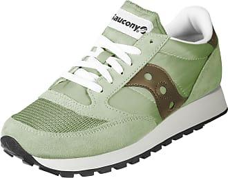 Saucony Jazz Original, Chaussures de Cross Homme, Vert (Green 436), 40 EU