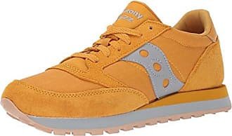Saucony Originals Sneaker Jazz CL Amarillo 42 Gelb