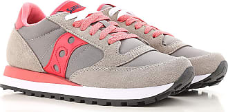 Sneakers for Women, Vintage Blue, Nylon, 2017, US 8 (EU 39) US 9 (EU 40) US 10.5 (EU 41) Saucony