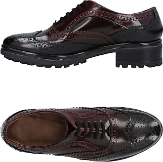 FOOTWEAR - Lace-up shoes Sax