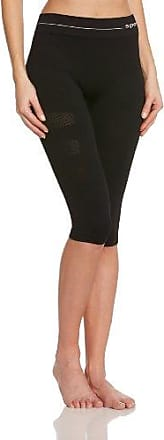 Womens Fitness Spinning Bermuda Leggings Scala