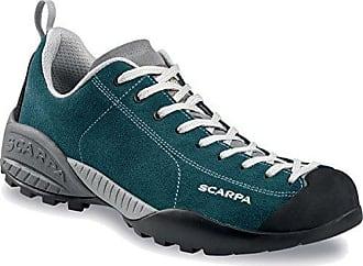 Scarpa Mojito Plus GTX - Multifunktionsschuh, Scarpa_Farbe:beige/spice red;Schuhgröße_EU:37.5