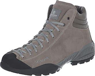 Scarpa Epic Lite OD Blau-Grau, Damen Hiking- & Approach-Schuh, Größe EU 39.5 - Farbe Dark Gray-Aqua Damen Hiking- & Approach-Schuh, Dark Gray - Aqua, Größe 39.5 - Blau-Grau