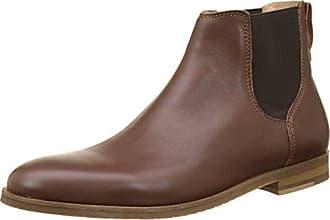 Steam, Desert Boots Homme, Marron (Horse/Cognac), 42 EUSchmoove