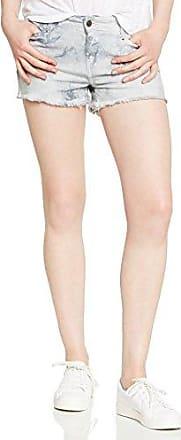 Womens Soan Comf Dye Shorts School Rag