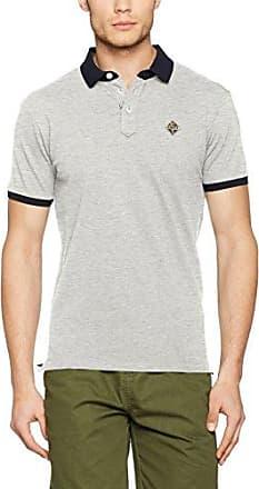 TSWILD1, T-Shirt Homme, Bleu (Petrole), XLSchott NYC