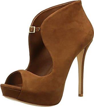 12050310, Chaussures Habillées Femme, Beige (Wood), 36 EUSchutz