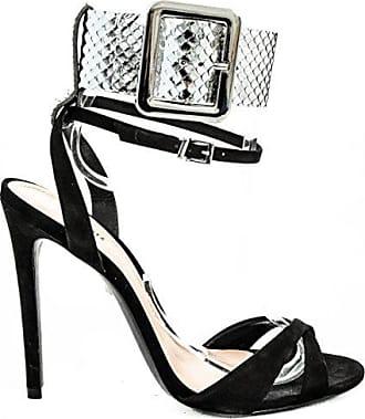 Schutz 32220001, Damen Festliche Schuhe, Schwarz - Schwarz - Schwarz - Größe: 39