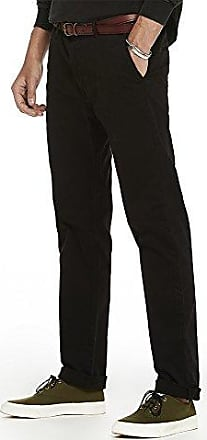 Mens Blake-Stretch Baumwollepleated Relaxed Slim Fit Trouser Scotch & Soda