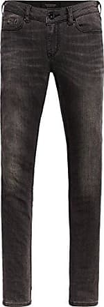 Womens La Bohemienne-Jungle Grey Slim Jeans Scotch & Soda