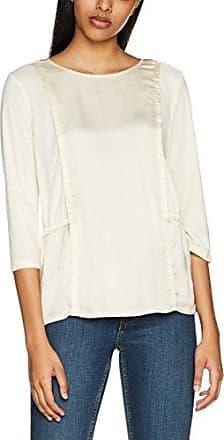 Womens 16210150700 Long-Sleeved Shirt Scotch & Soda