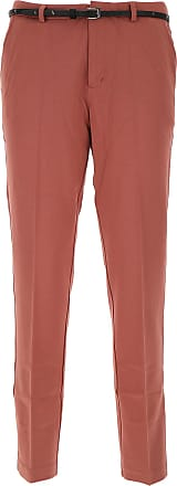 Pants for Women On Sale, Pink, Cotton, 2017, 6 8 Scotch & Soda