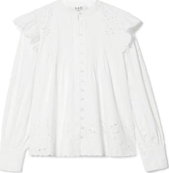 Sofie broderie anglaise blouse - White Sea New York