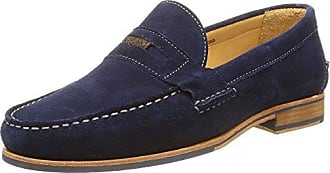 Conrad Penny, Mocassins (loafers) homme, Noir (Black), 40 EU (6.5 UK)Sebago