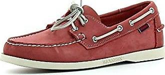Docksides Chaussures Bateau Homme, Rosa(Pink), 46.5 EUSebago