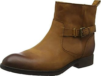 Filson Knight, Bottes Indiennes Homme, Marron (Rich Brown), 41.5 EUSebago