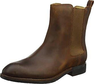 B161212, Bottes pour Femme Marron Marron (Leather Brown) 36 EUSebago