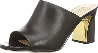 S7280 - Mules Mujer, Color Negro, Talla 38 Sebastian