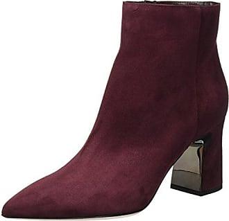6945418, Bottes Femme - Violet - Viola (Rosso/Burgundy), 36 EUBata