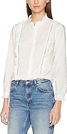 Labou Short Cape, Blouson Femme, Blanc (Off White 1002), 40 (Taille Fabricant: M)Second Female