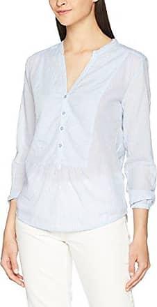 Castella, Blouse Femme, Bleu (Shirt Blue 5003), 38 (Taille du Fabricant:Small)Second Female