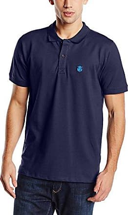 SELECTED FEMME Selected Aro - Polo - Uni - Manches Courtes - Homme - Gris ( 5c464384db7b