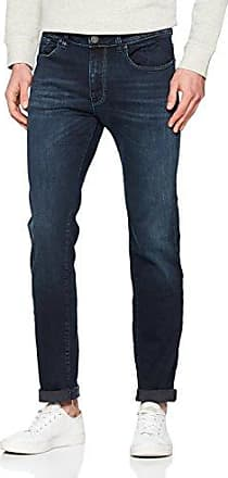 Mens One Fabios 1372 Black St-Jeans Noos I Skinny Selected
