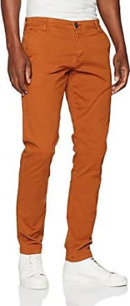Mens Shhoneluca Glazed Ginger St Pants Noos Trouser Selected