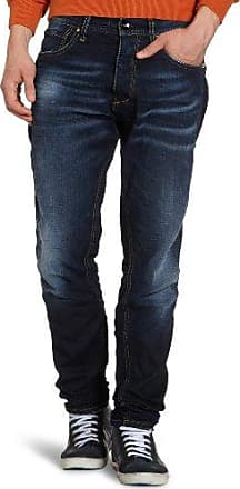 Homme Jeans Five Rico 5140 J NOOS Loose Mens Jeans Selected