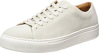 SELECTED FEMME Sfdonna Suede New Sneaker, Sneakers Basses Femme, Vert (Forest Night), 38 EU