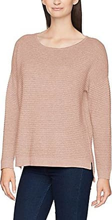 Selected Sfevery LS Sweat, Sudadera para Mujer, Rosa (Heavenly Pink), 40 (Talla del Fabricante: Large)