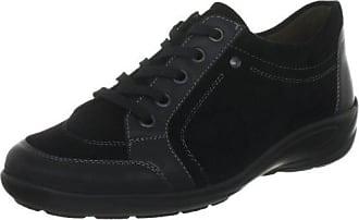 Semler Alexa, Zapatillas para Mujer, Verde (Schilf-Platin 987), 38 EU