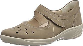 Exena - Calzado de protección para mujer , color Negro, talla 36 2/3 EU