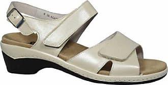 Günstige Preise Authentisch Semler Semler HEIDI - Sandalette Comfort - beige H2115653028 Damen Bester Großhandel qwHbcc
