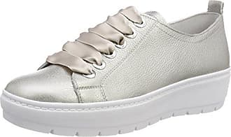 Semler Alexa, Zapatillas para Mujer, Verde (Schilf-Platin 987), 40 EU