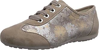 Semler Nele - Zapatillas para mujer, color beige (028 panna), talla 37.5
