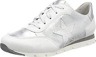 Semler Rosa, Zapatillas para Mujer, Grau (Grigio-Silber), 37 EU