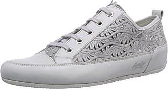 Semler Rosa, Zapatillas para Mujer, Grau (Grigio-Silber), 40 EU