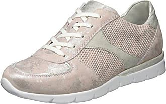Womens Nelly High-Top Trainers Semler