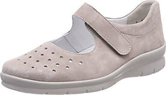 Semler Birgit - Zapatos De Cordones para mujer, color blau (593 navy-offwhite), talla 37.5