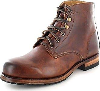 Stiefeletten Damen Schuhe TOP Plateau Stretch Boots 2892 Wei 37